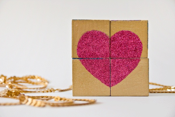 30 Unique Homemade Valentine's Day Gift Ideas