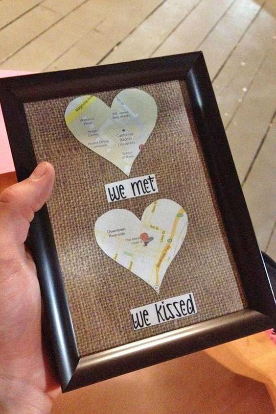 30 Unique Homemade Valentine's Day Gift Ideas