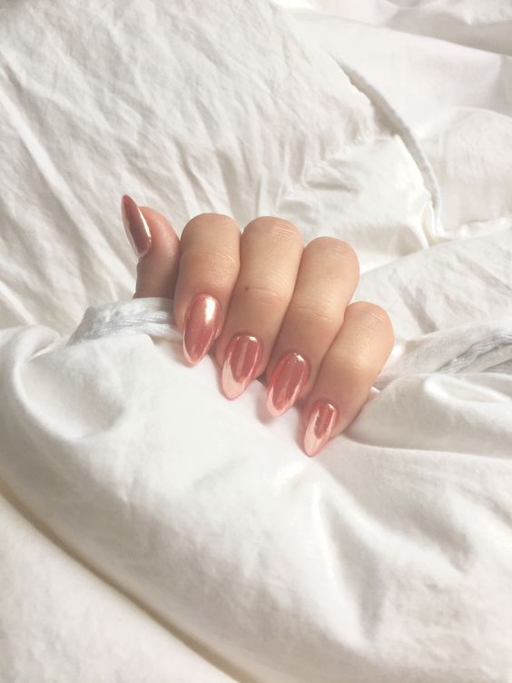 60 Awesome Acrylic Almond Nails Designs to Inspire You