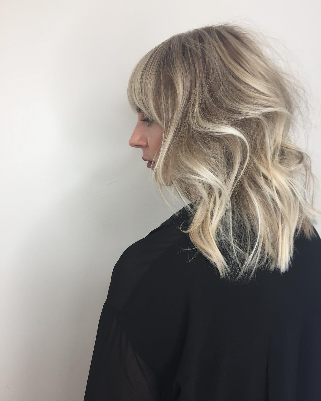 70 Gorgeous Hairstyles For Medium Length Hair in 2019
