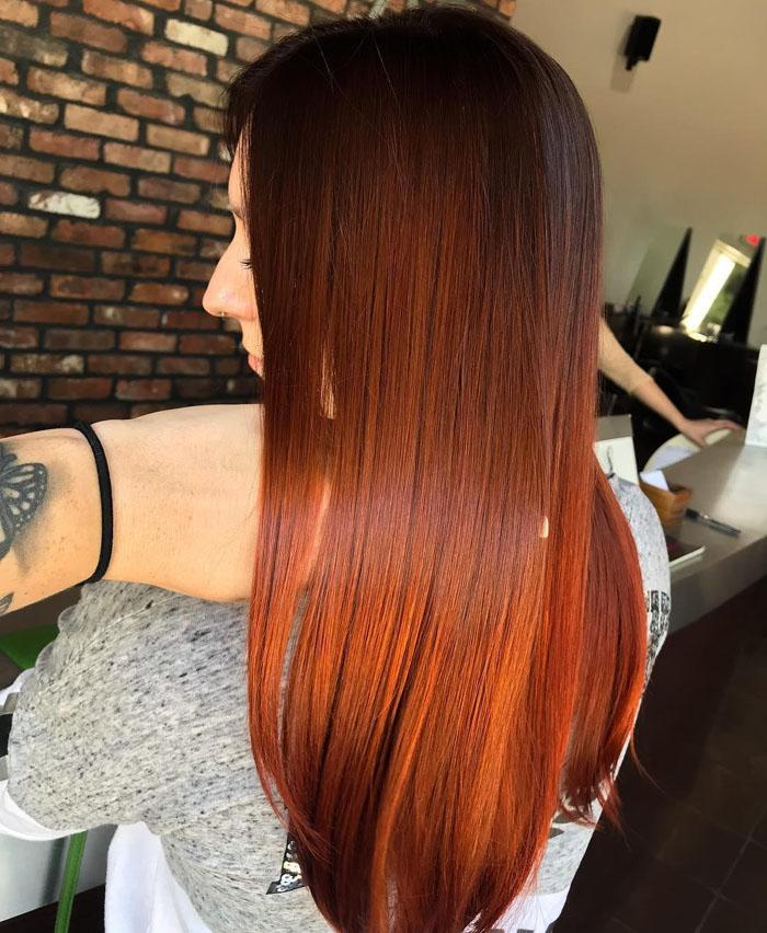 65 Perfect Hairstyles For Long Straight Hair | Xuzinuo | Page 46