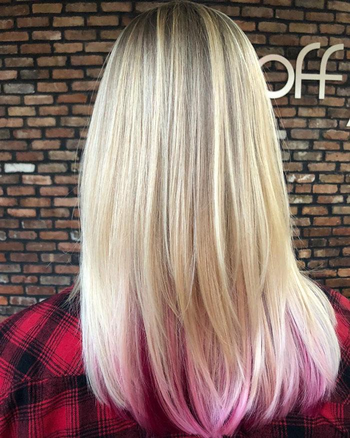 65 Perfect Hairstyles For Long Straight Hair