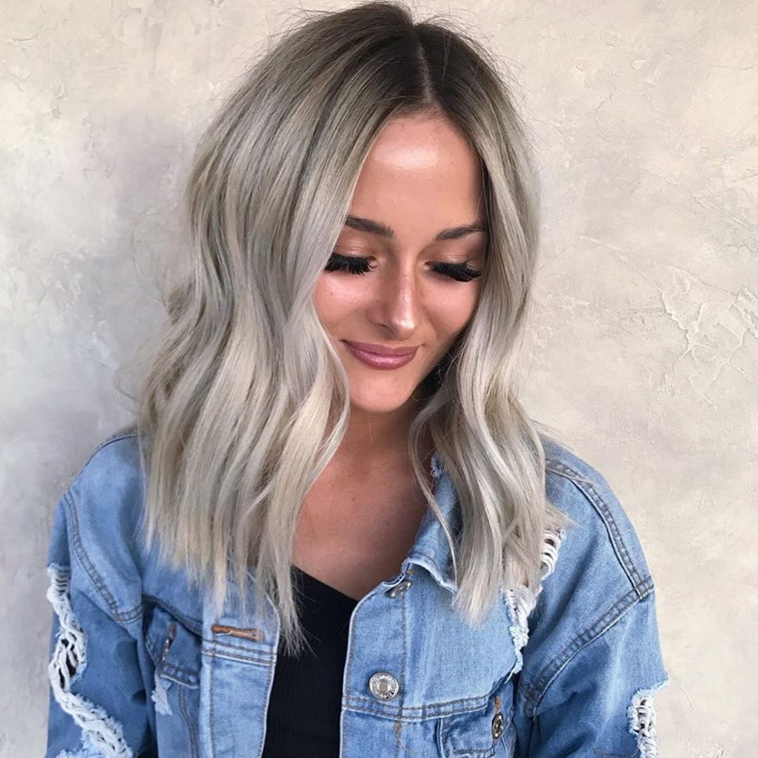 70 Amazing Long Wavy Bob Hairstyles You Should Try