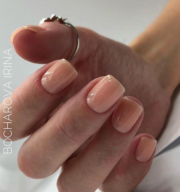 50 Stunning Short Nail Designs to Express Your Personality