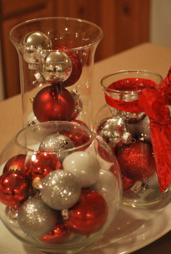 40 Easy DIY Christmas Crafts You Can Make Yourself