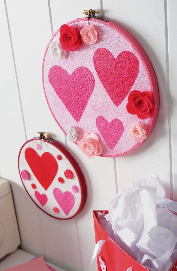 35 Romantic DIY Valentine's Day Gift Ideas