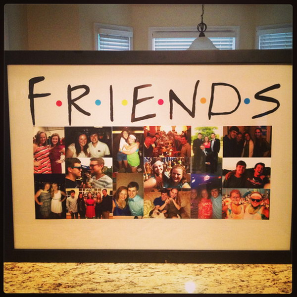 40 Best Gift Ideas for Your Best Friends