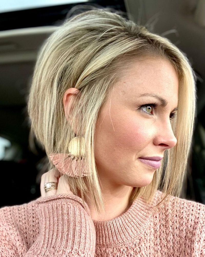 30 Inverted Bob Haircut You Must Try