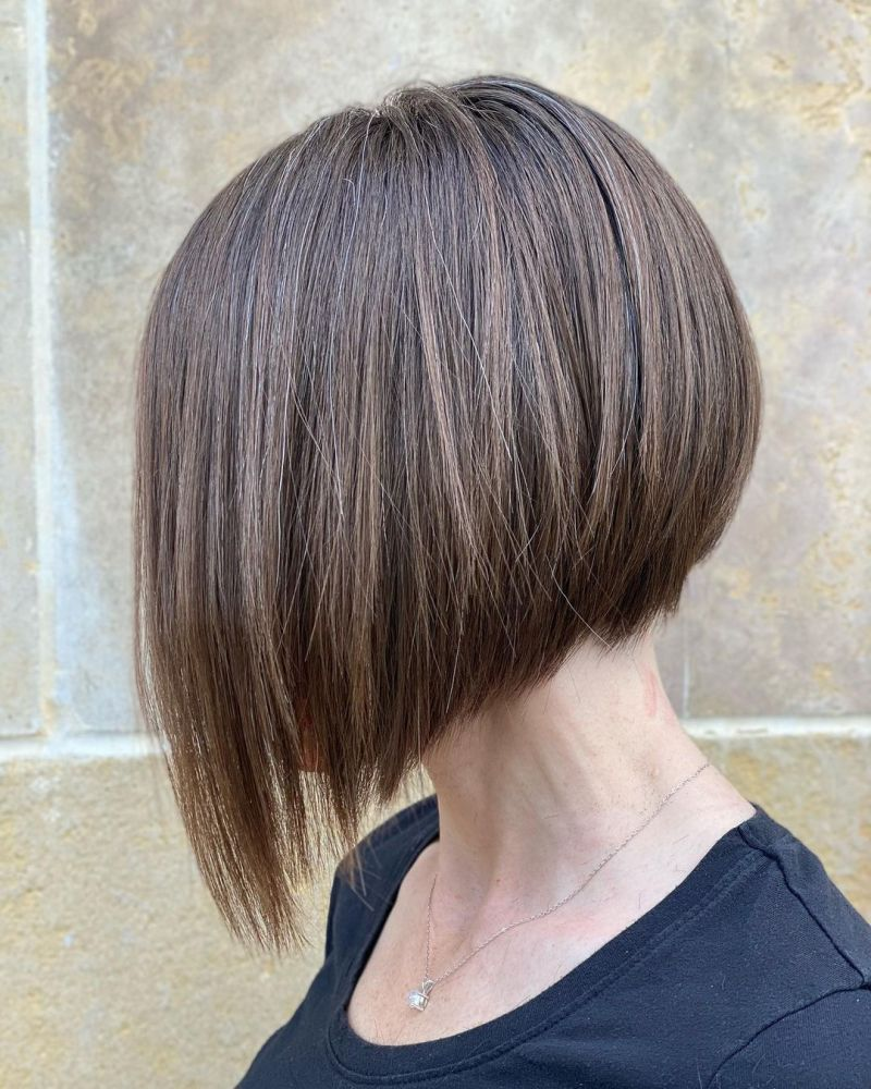 30 Pretty Undercut Bob Haircut You Must Try