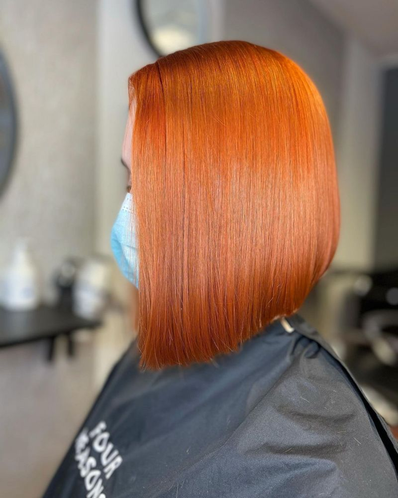 30 Pretty Long Bob Haircut to Inspire You