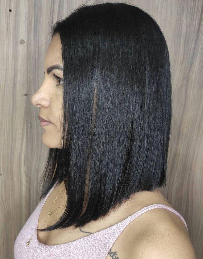 30 Pretty Long Bob Haircut to Inspire You
