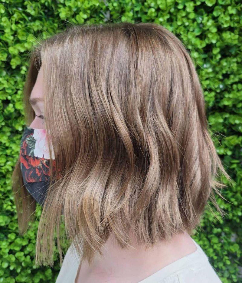 30 Pretty Textured Bob Hairstyles You Must Try