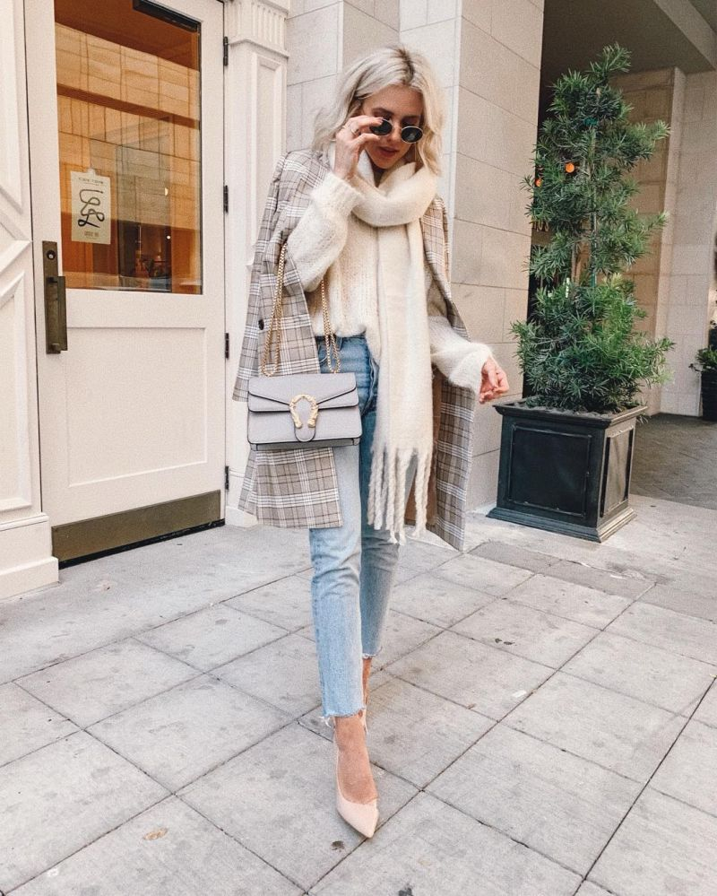 50 Stylish Fall Outfits for Women 2019